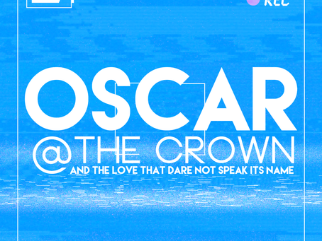 Immersive Queer Nightclub Musical OSCAR AT THE CROWN at 3 Dollar Bill
