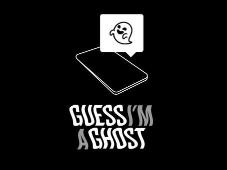 Guess I'm a Ghost - a comedy series about the afterlife - RIYL The Good Place, High Maintenance
