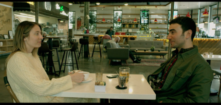 TRAVIS: Film by Melissa Stephens, co-created by Leslye Headland