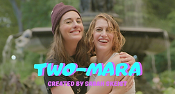 Two-Mara title card.png