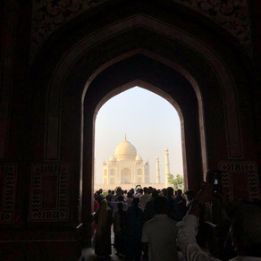 My Review of G Adventures Uncover India: High Deserts and Markets Tour (15 days)