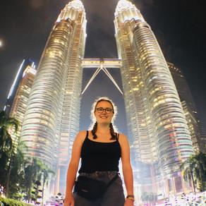 Top 5 Things To Do In Kuala Lumpur, Malaysia