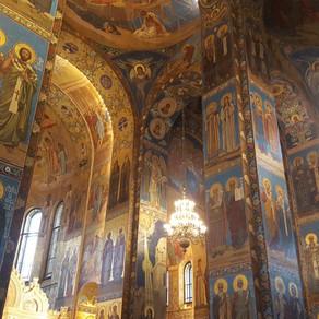 7 Things Not To Miss In St Petersburg