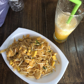 My Favourite Thai Street Food