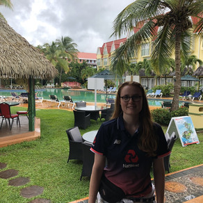 My Review of The Coco Palm Resort In Saint Lucia