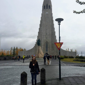 A 21-hour layover in Reykjavik, Iceland
