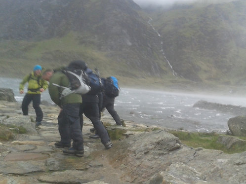 Weather for Mountain Leaders Part One