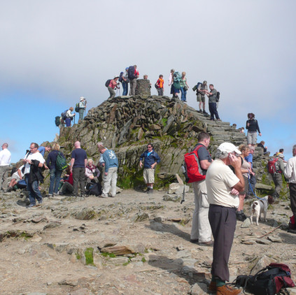 Do you really need to do the National Three Peaks?