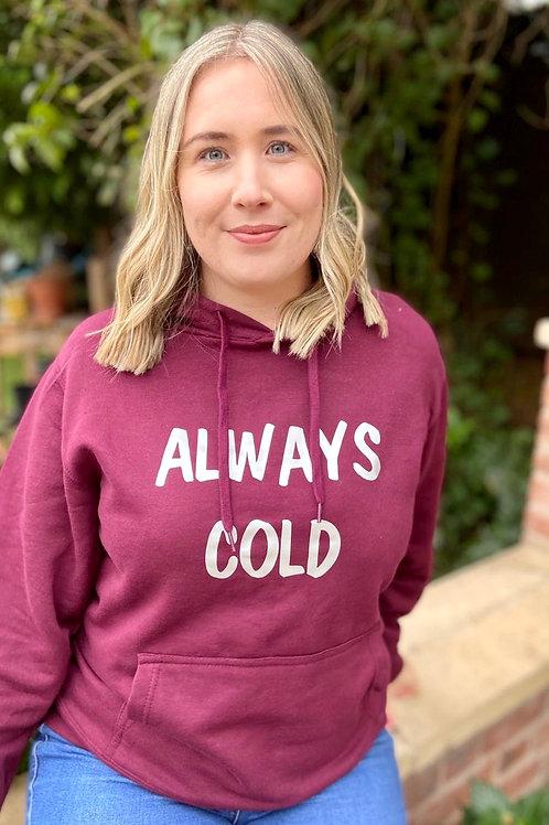Always Cold