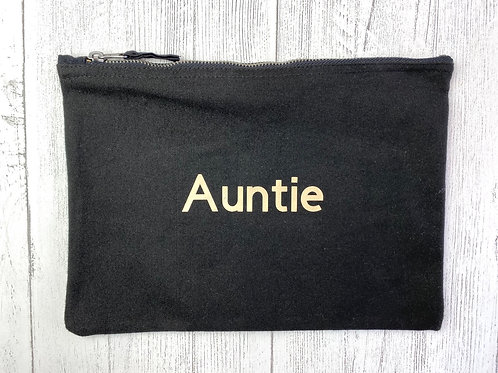 Auntie Travel Bag