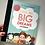 Thumbnail: Little People Big Dreams Little Me Big Dreams Journal