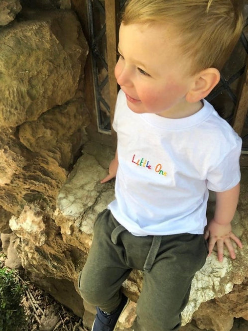 Little One T-Shirts