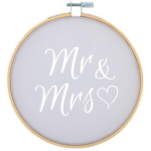Mr & Mrs Hoop