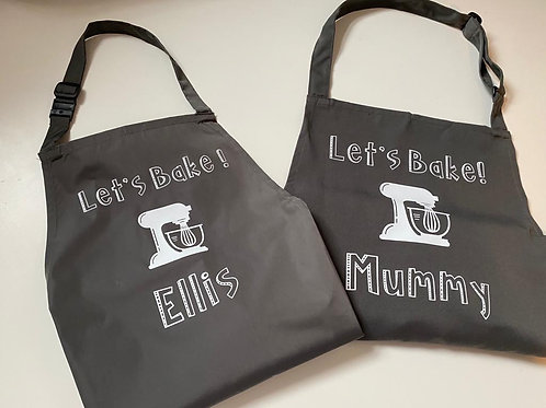 Family Aprons