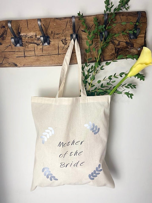 """Mother of the Bride"" bag"