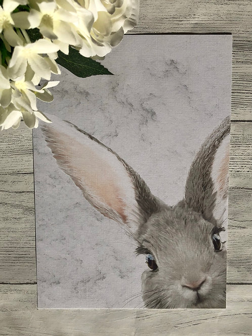 Marble Rabbit Two