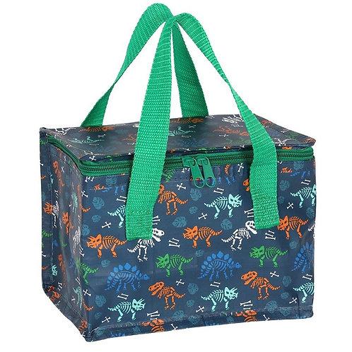 Dinosaur Lunch Bag