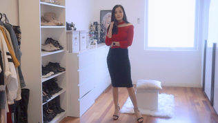 CNY GLAM Ep. 3: Mix and Match RED