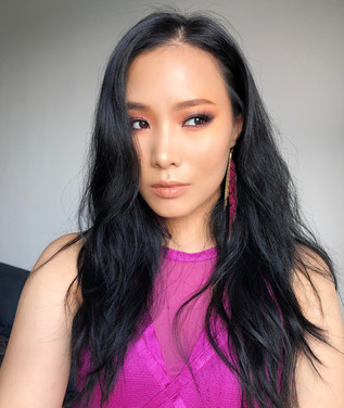 Smokey Eye Makeup For Hooded / Asian Eyes