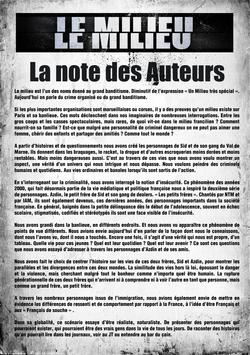 07 - Le Milieu Doc - Note d'intention auteurs.png