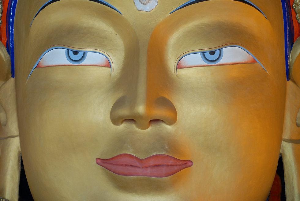 Hod - Buddha Face.JPG