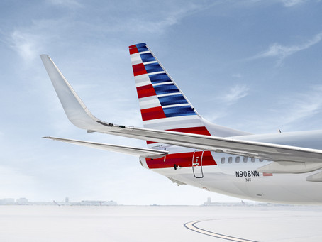 American Airlines Improves the Travel Experience