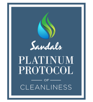 Sandals Resorts Enhances Industry-leading Health and Safety Measures, Leaving No Stone Unturned