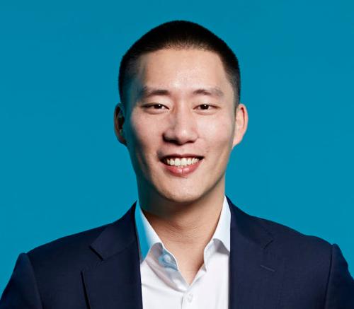Kevin Chu