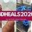 Thumbnail: 3DHEALS2020 Recording Access