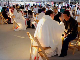 ¿Por qué confesarse con un sacerdote?