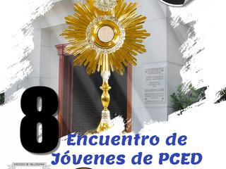 8 ENCUENTRO DE JÓVENES DE PCED