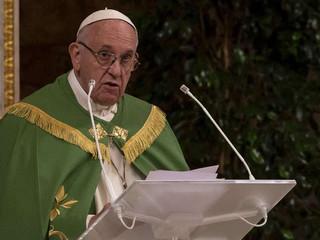 Unidad de los cristianos: Papa pide vivir la justicia con el prójimo débil y necesitado