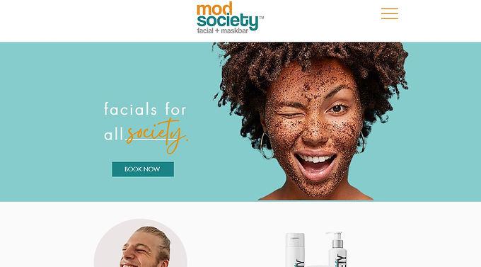 ModSociety Facial