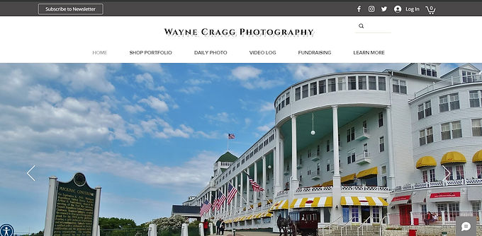 Wayne Cragg Photography