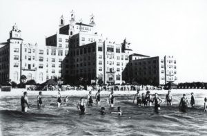 Don CeSar Waterfront Vintage