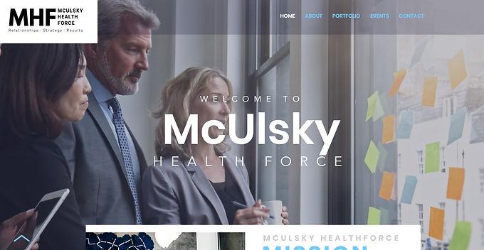 McUlsky Health Force