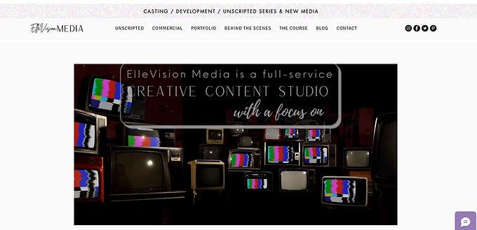 ElleVision Media