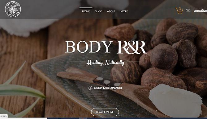 Body R&R