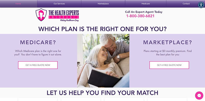 Health Experts Insurance