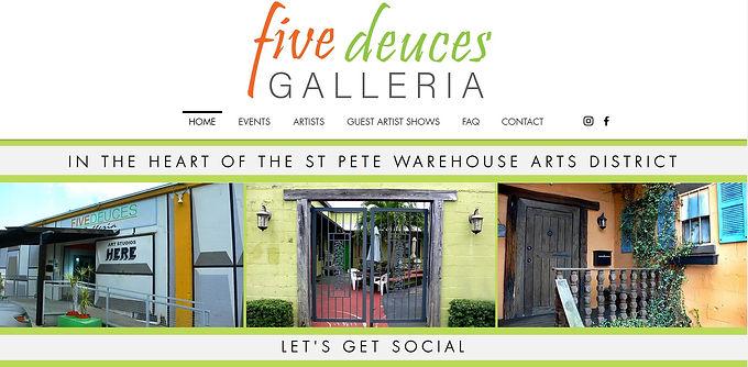 Five Deuces Galleria