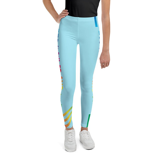 Its Kaylee and Me Youth Leggings