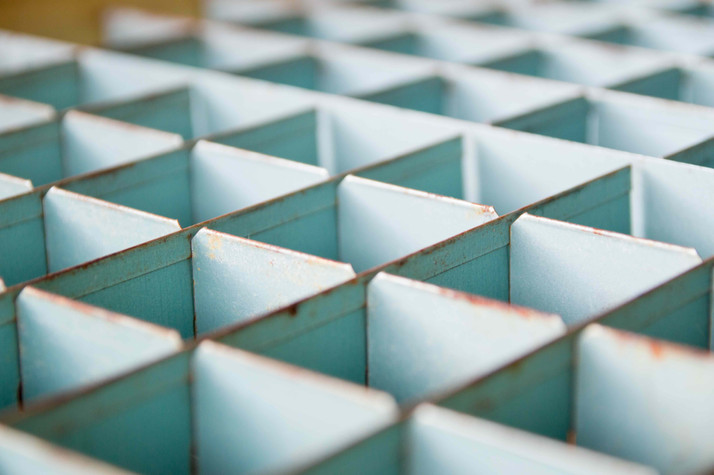 """Moving forward – how to get out of the """"box"""""""