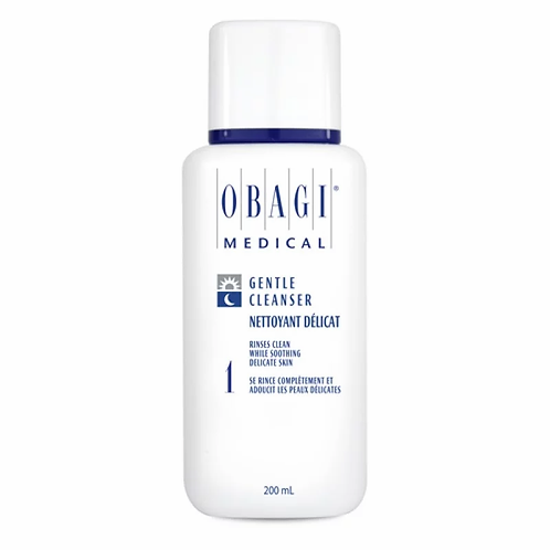 Obagi Nu-Derm cleansing wash