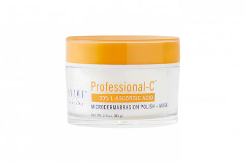 Microdermabrasion Professional C Mask and Exfoliant