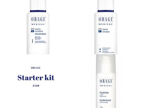 Starter kit - Kerry Set