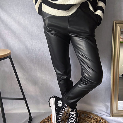 Pantalon Phill noir