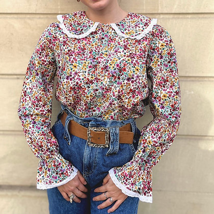 Blouse Woody