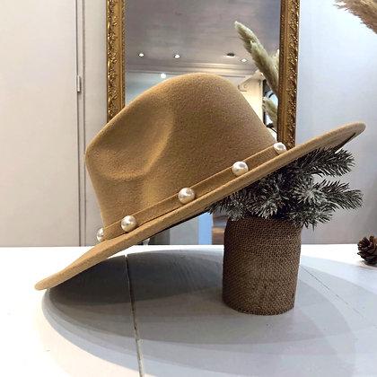 Chapeau perla