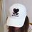Thumbnail: Casquette Amour blanche
