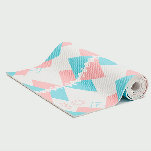 Triangle Plank